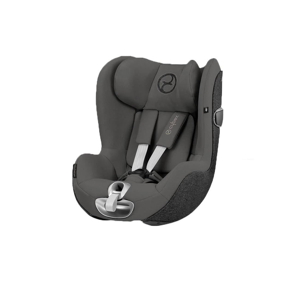 Cybex Sirona Z i-Size Car Seat - 2020 - Soho Grey - Beautiful Bambino