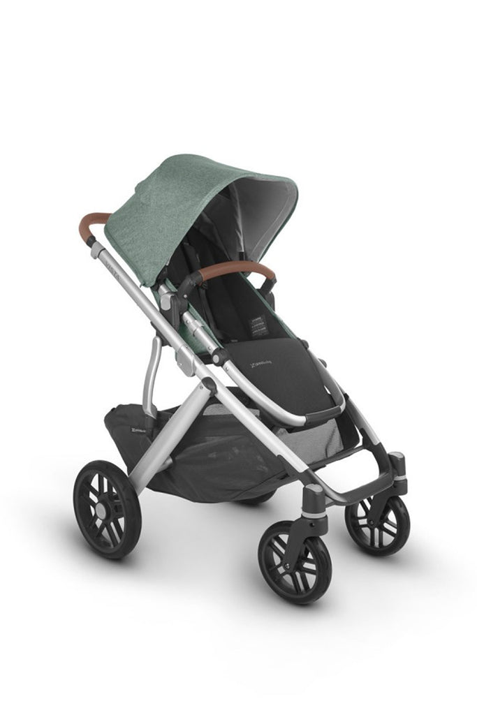 Uppababy Cruz Stroller V2 - 2020 - Emmett - Beautiful Bambino