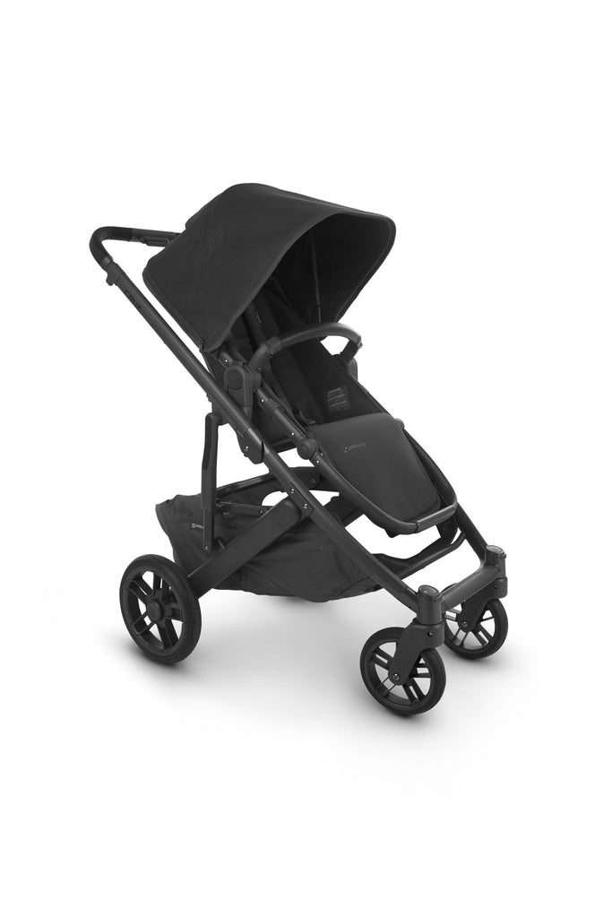 Uppababy Cruz Stroller V2 - 2020 - Jake - Beautiful Bambino
