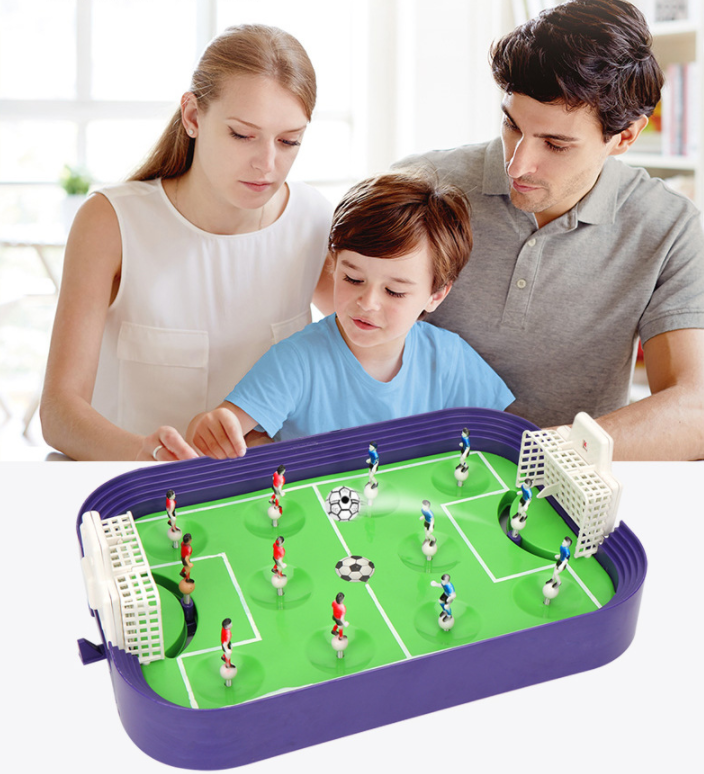 Christmas Sale🎊Table Soccer Toy Set