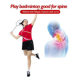 Badminton Training Device