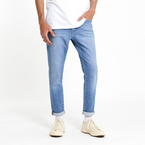 LEE Z-ROLLER DENIM JEAN