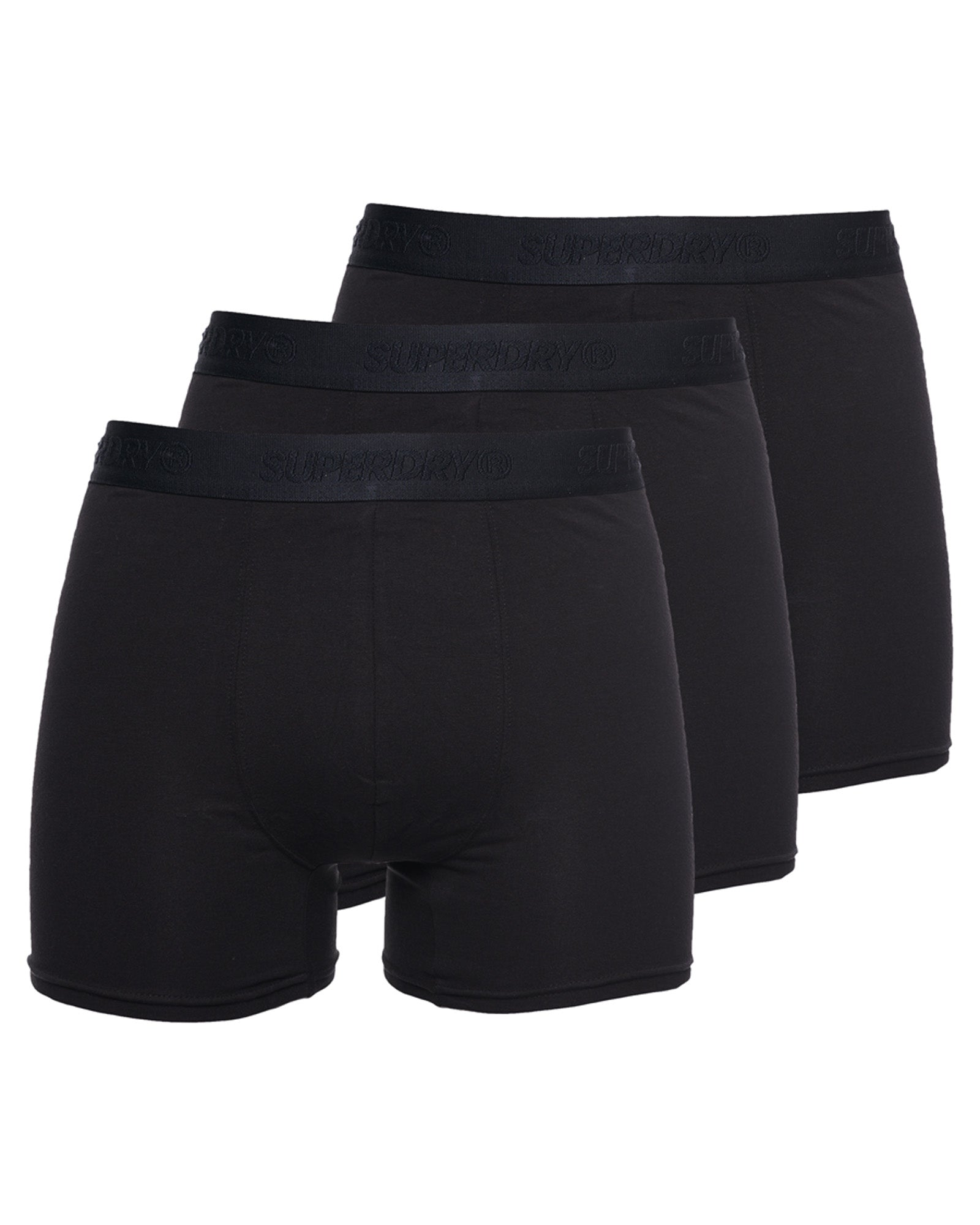 SUPERDRY CLASSIC 3 PK TRUNK