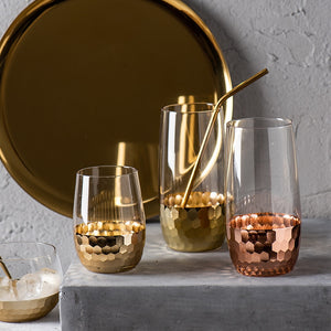 Luxury  Drink Glass
