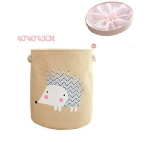 Cute Animal Basket