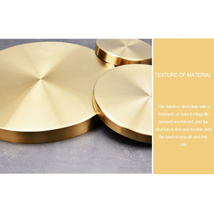 Nivo Golden Tray