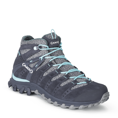 Alterra Lite Mid GTX - Women's - AKU Outdoor US