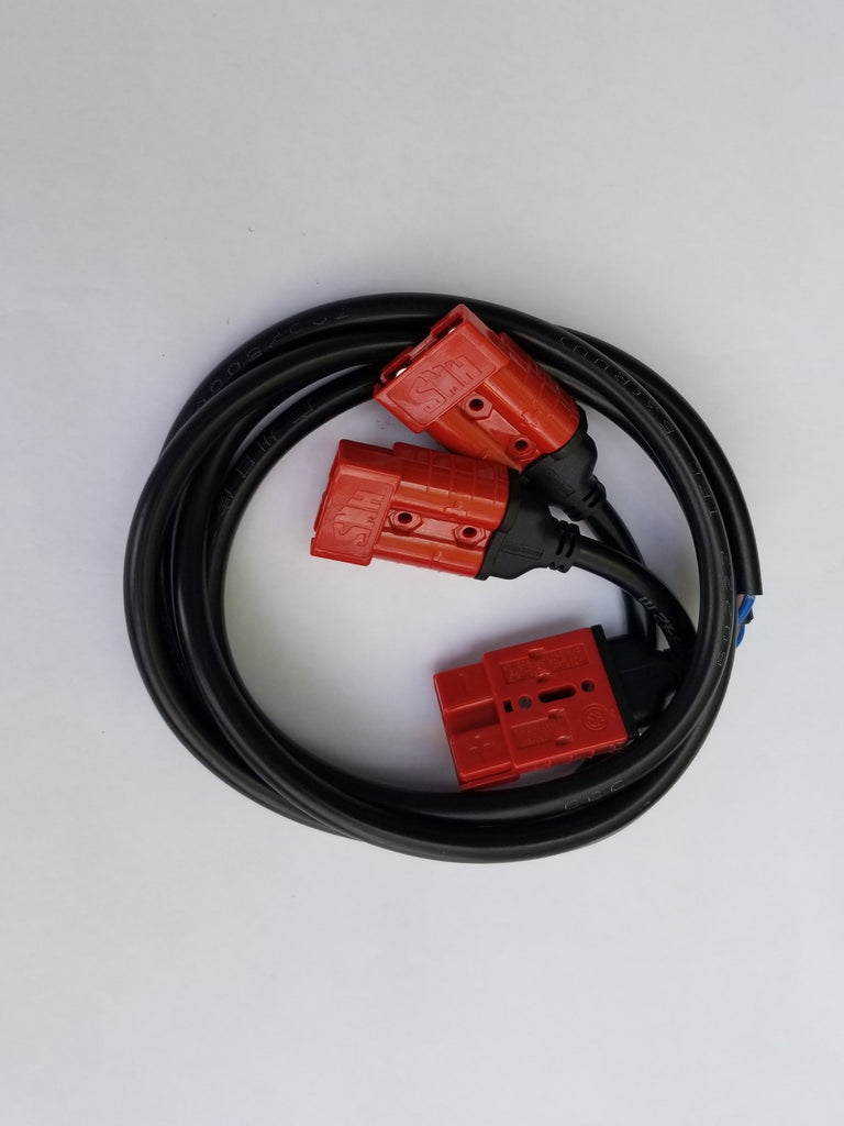 Parallel Cable 3ft No US Sales Tax! - Off Grid Trek