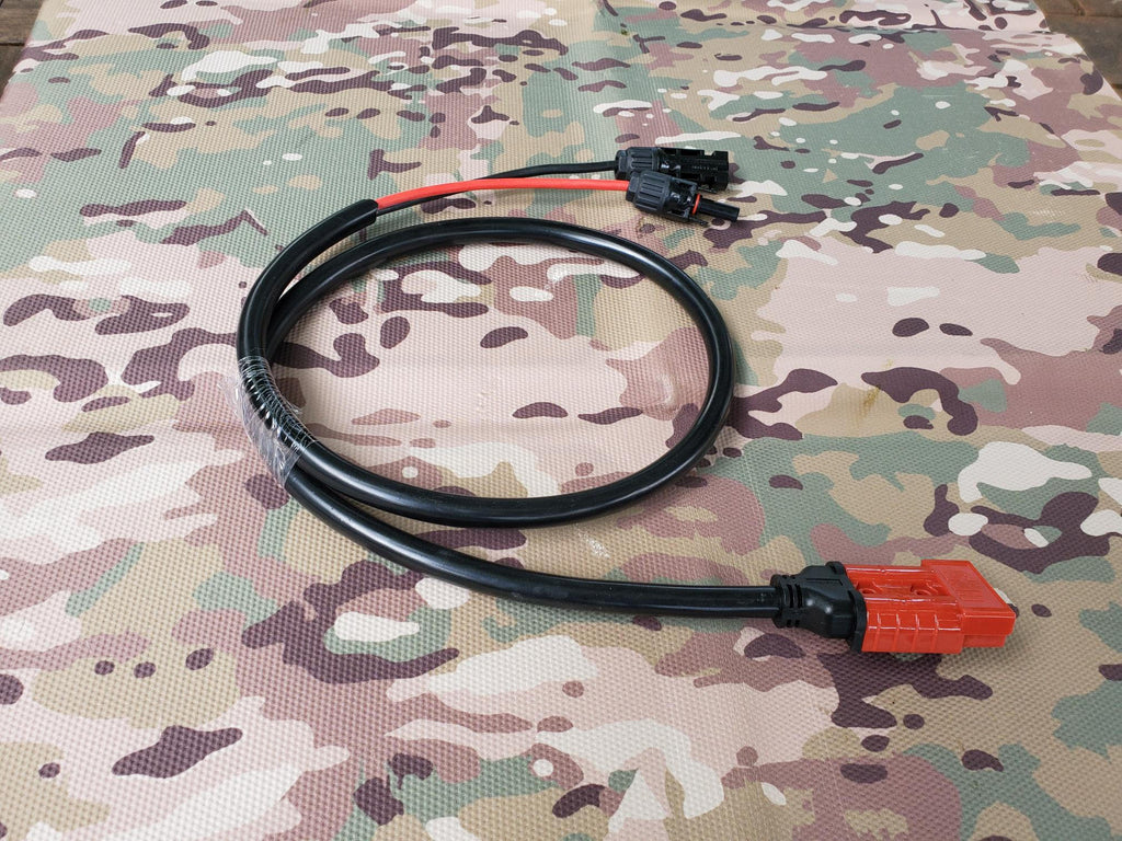 MC4 Connection cable, No US Sales Tax! - Off Grid Trek