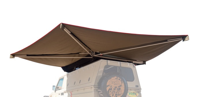 270 Degree Awning USD Pricing - Off Grid Trek
