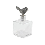 Bottle Square Bird