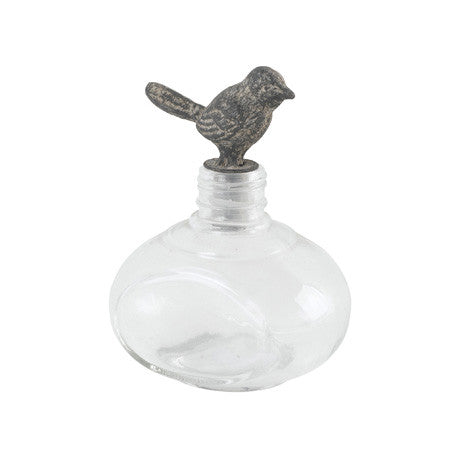 Bottle Ball Bird