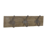 Board Coat Rack