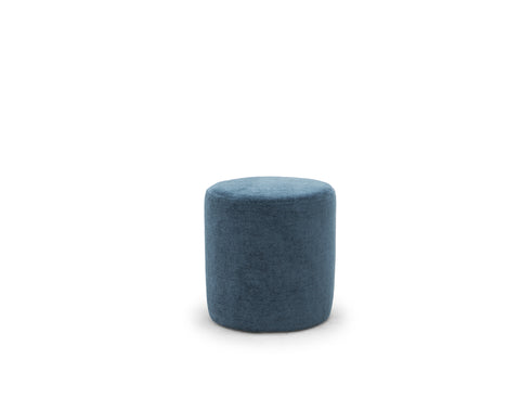 Aida Pouf, Dusty Blue