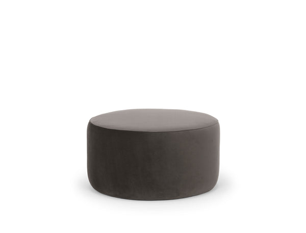 Aida Pouf (Medium), Asphalt