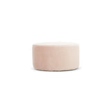Aida Pouf (Medium), Blush