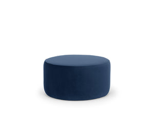 Aida Pouf (Medium), Royal Blue