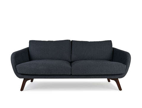 [CLEARANCE] Aiden Sofa, Whale Grey