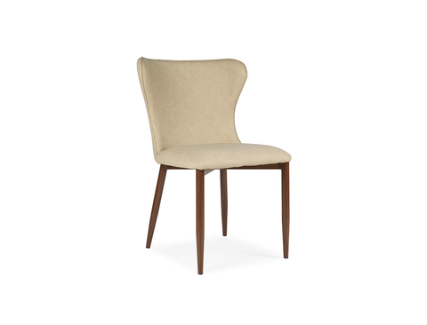 Amber Chair, Beige