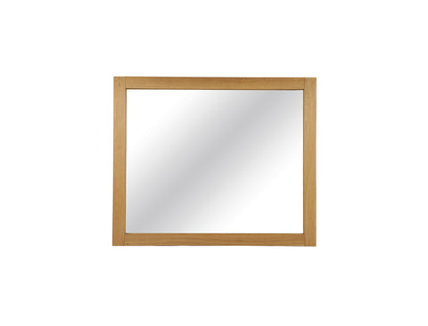 [CLEARANCE] Anderson Rectangle Mirror