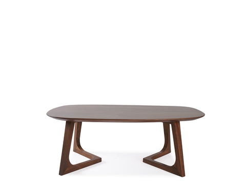Aster Coffee Table (107cm)