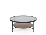 Astrid Coffee & Side Table Set