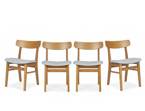 Aubrey Chair, Set of 4