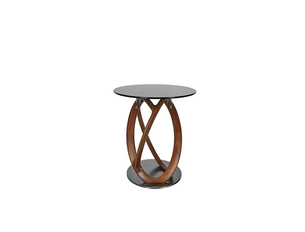 Aura Console Table