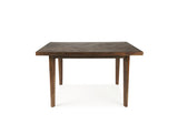 Austin Herringbone Dining Table (140cm)