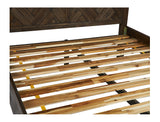 Austin Bed Frame, King