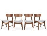 Beatrix Chair, Set of 4