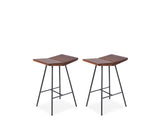 Flo Counter Stool, Set of 2