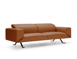 Henry 200 Leather Sofa (Premium)