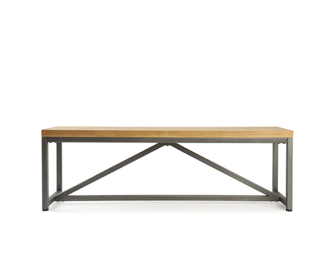 [CLEARANCE] Hudson Bench (140cm)