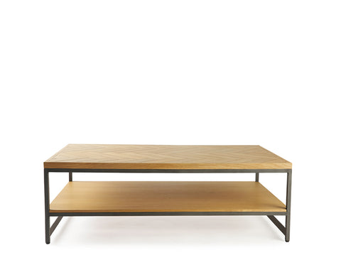 [CLEARANCE] Hudson Coffee Table
