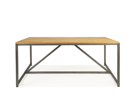 Hudson Dining Table (160cm)
