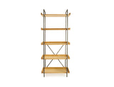 [CLEARANCE] Hudson 80 Bookcase