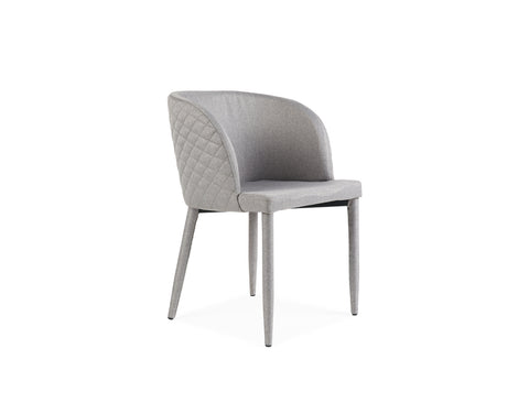 Isabel Chair, Light Grey