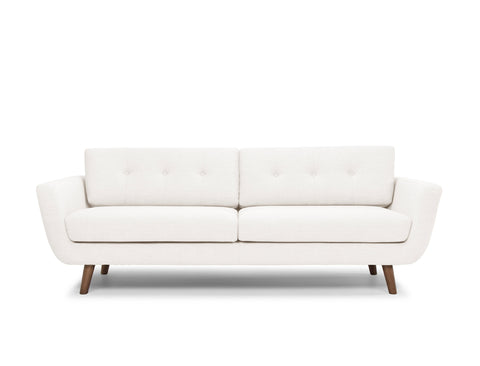 Jaxon Sofa, Cream