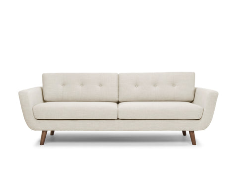 Jaxon Sofa, Natural