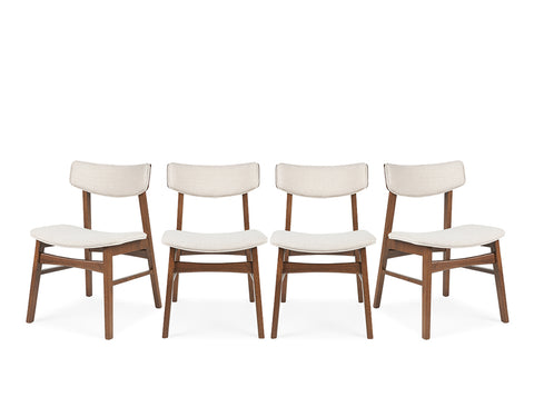 Knox Chair, Set of 4