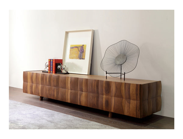 Laurel TV Console