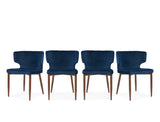 Leanne Chair, Set of 4