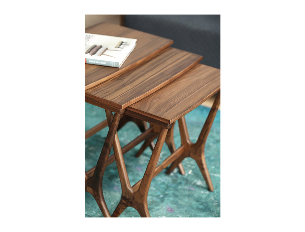 Nest Side Table (Set of 3)
