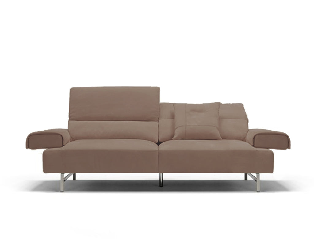 Oceandrive 200 Leather Sofa (Premium)