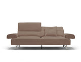 [CLEARANCE] Oceandrive 200 Leather Sofa (Premium)
