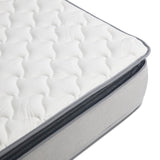 Magic Koil Ortho+ HD Foam Hybrid Mattress