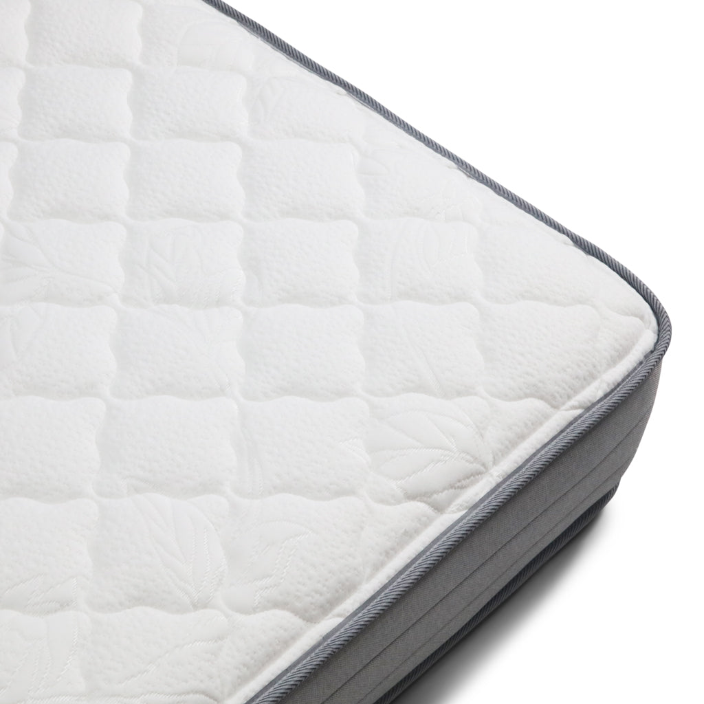 Magic Koil Premium Back Care High-Low Individual Pocket Spring Mattress