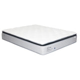 Magic Koil Pristine Natural Latex Hybrid Mattress