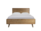 Roxanne Queen Bed Frame with 2 Bedside Tables